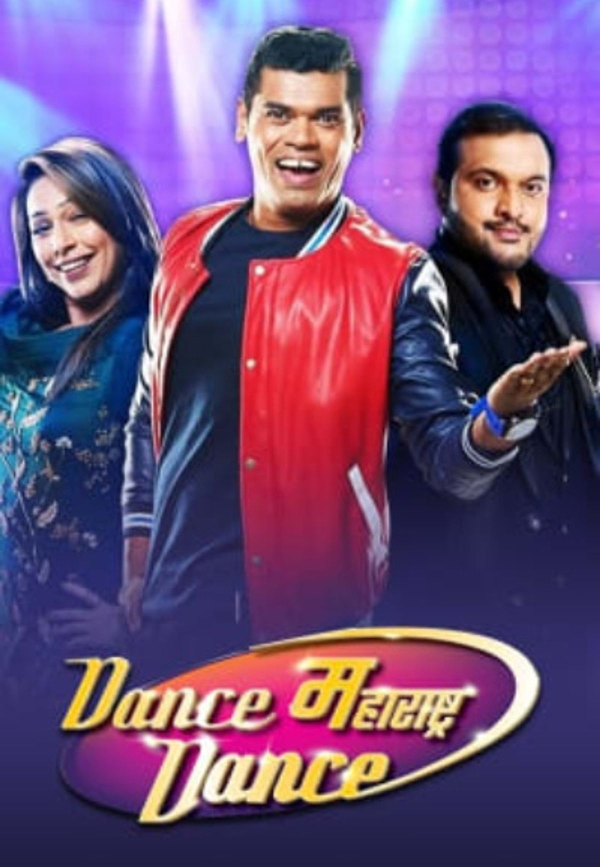 Best Dance And Music shows in Marathi