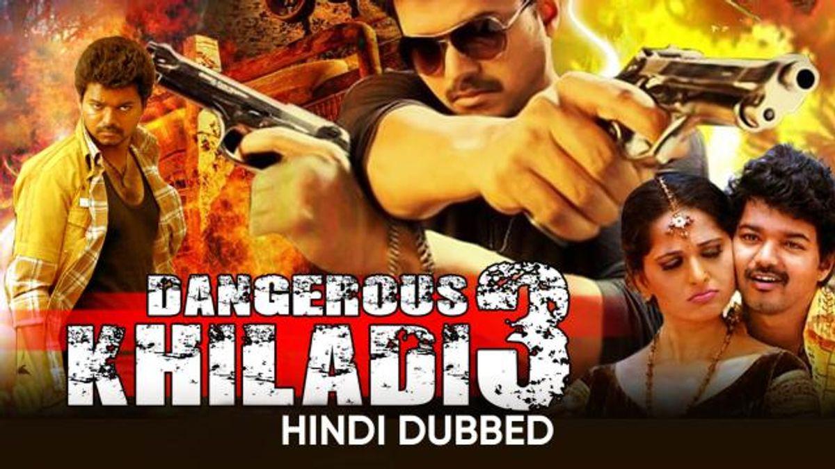 Dangerous Khiladi 3