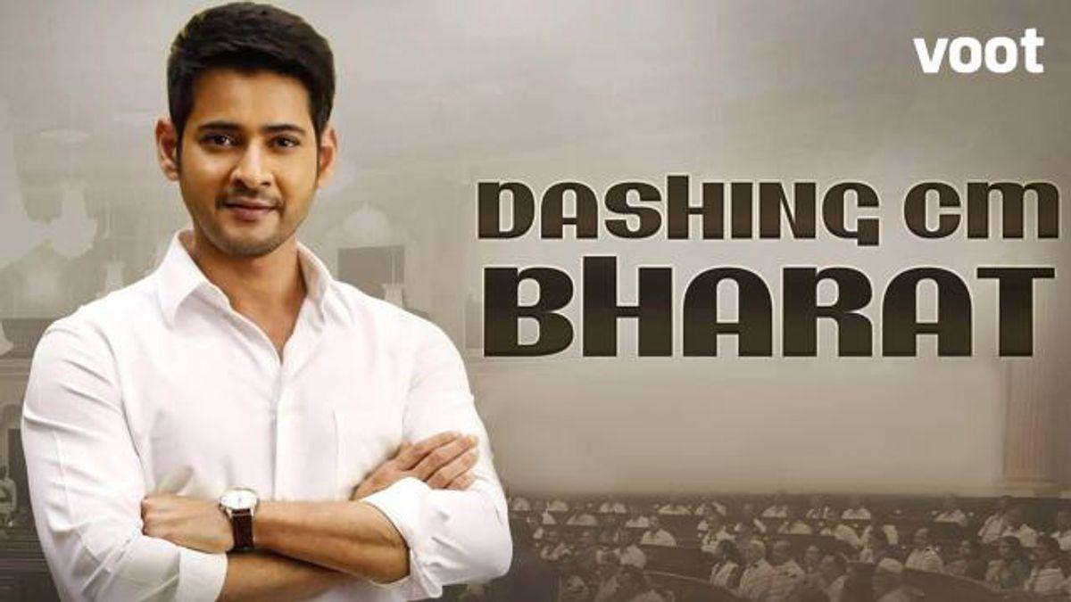Dashing CM Bharat
