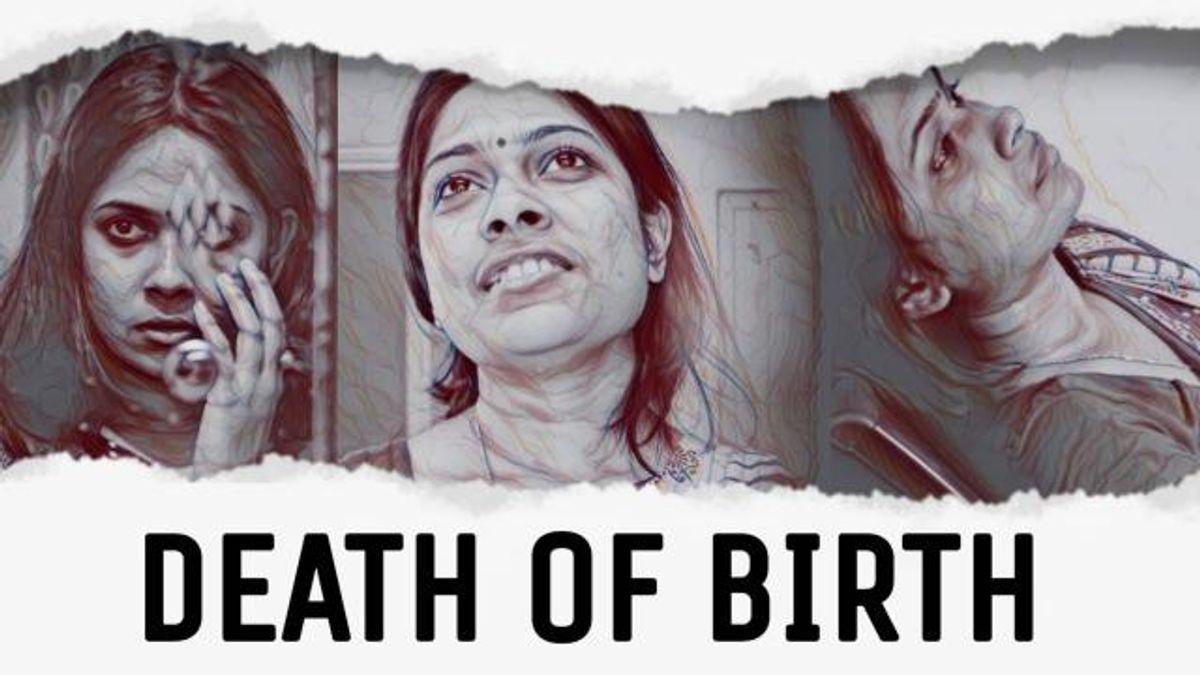 Death Of Birth
