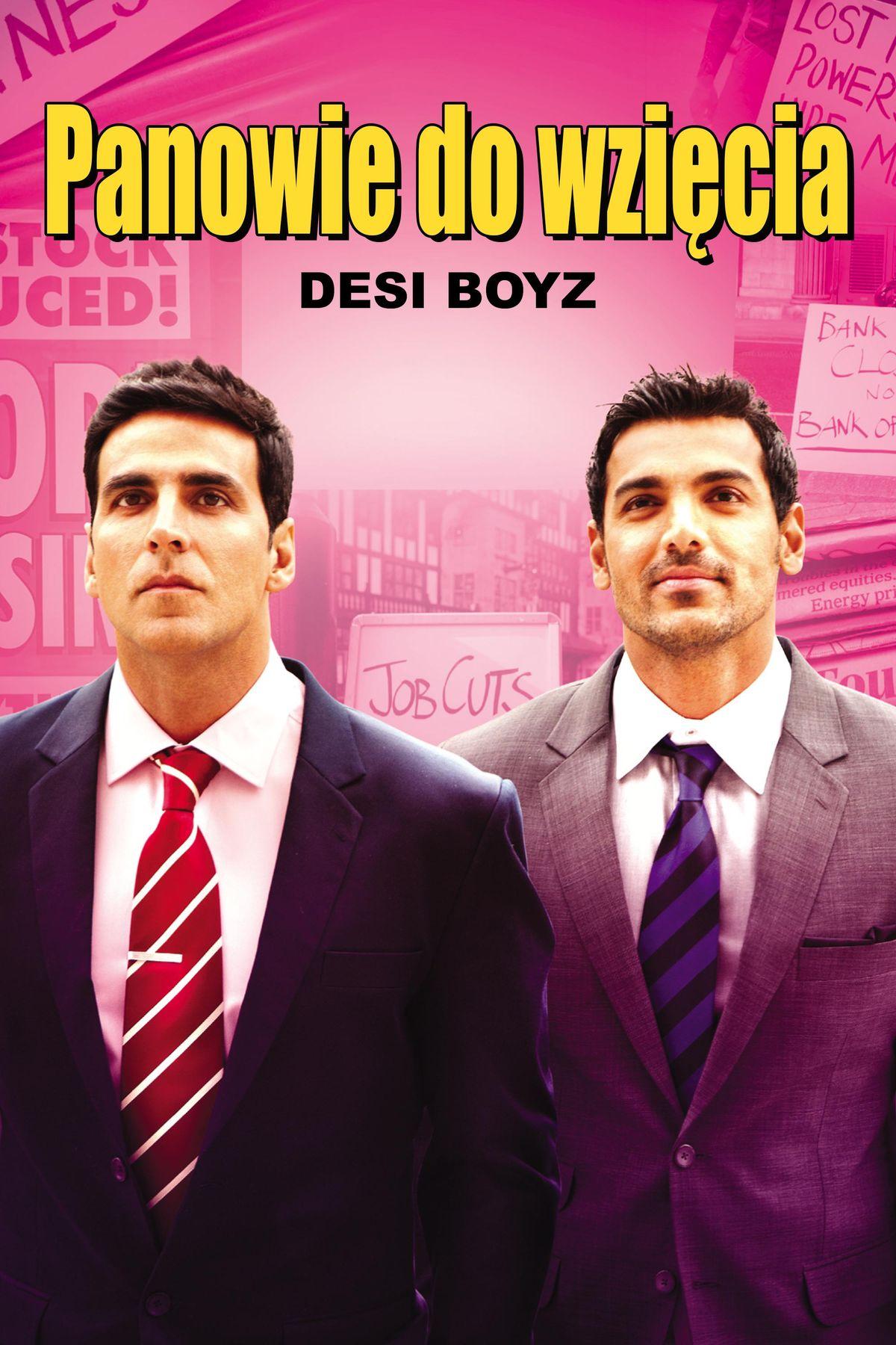 Desi Boyz - Polish
