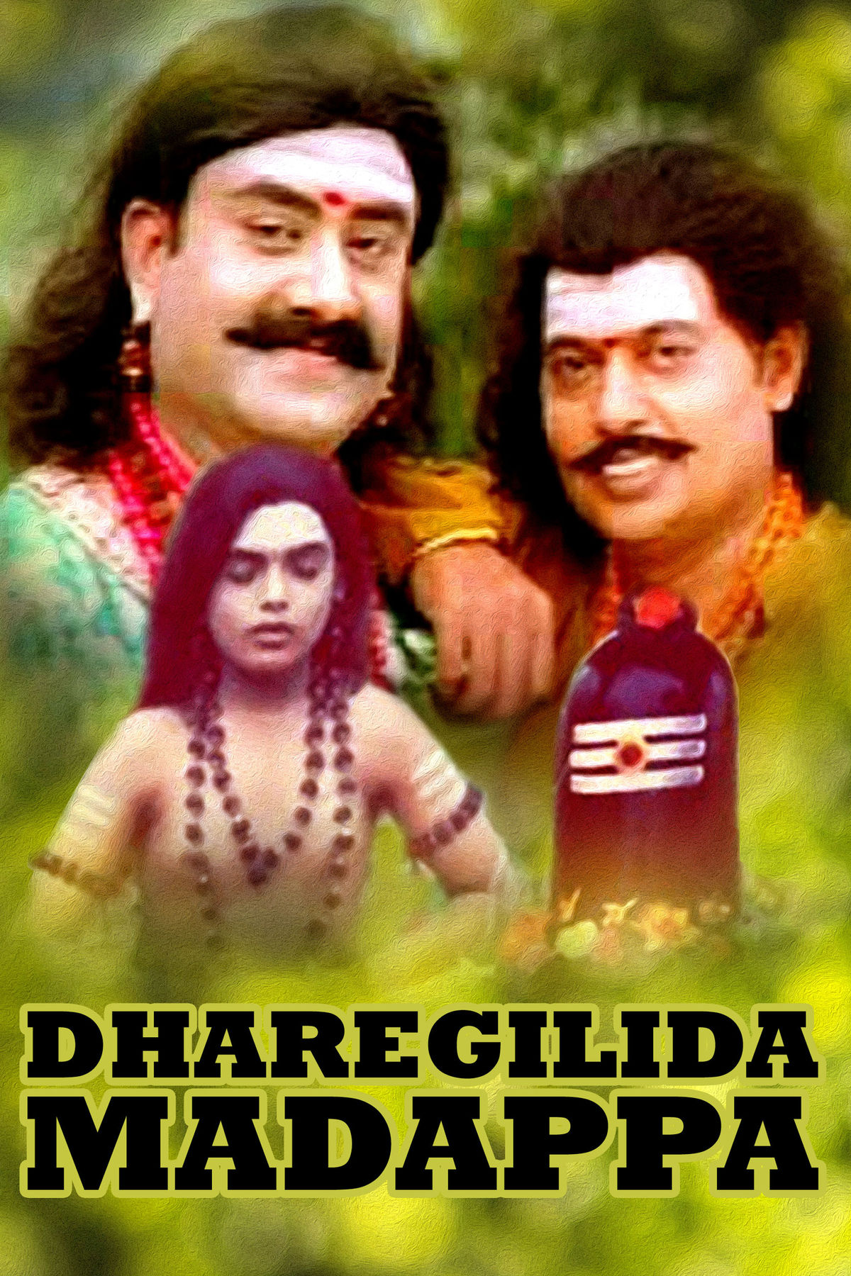Yuvaraj Best Movies, TV Shows and Web Series List