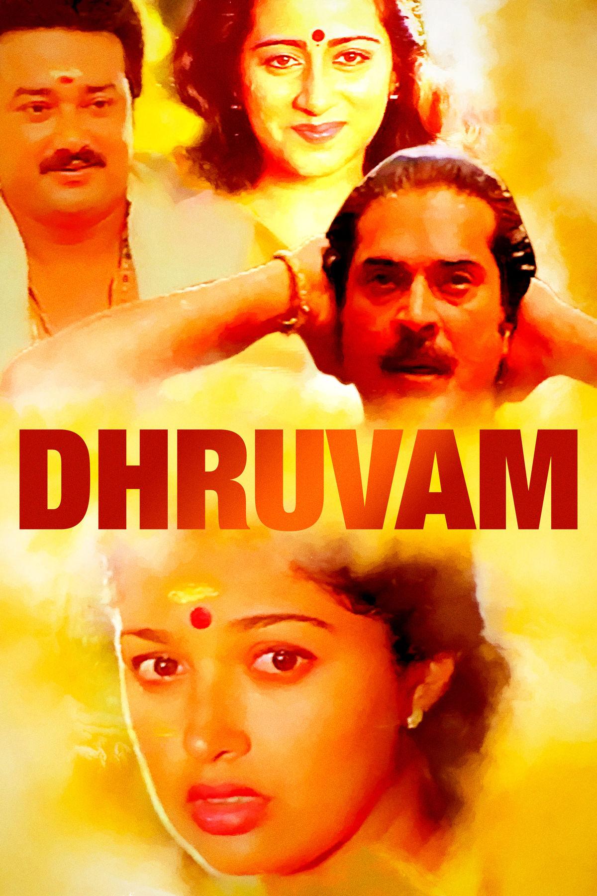 Dhruvam