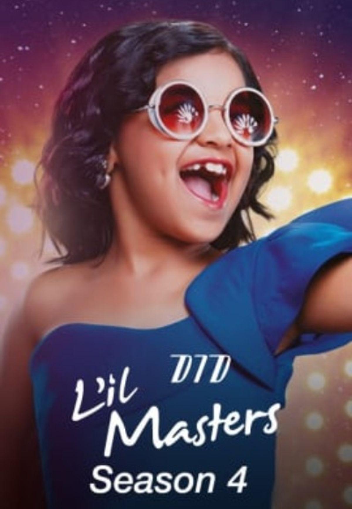 DID Lil Masters