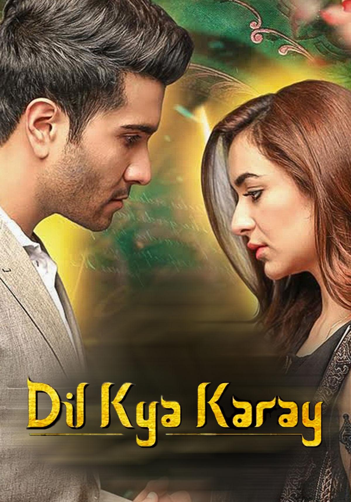 Dil Kya Karay