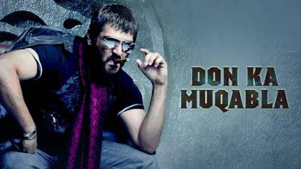 Don Ka Muqabla