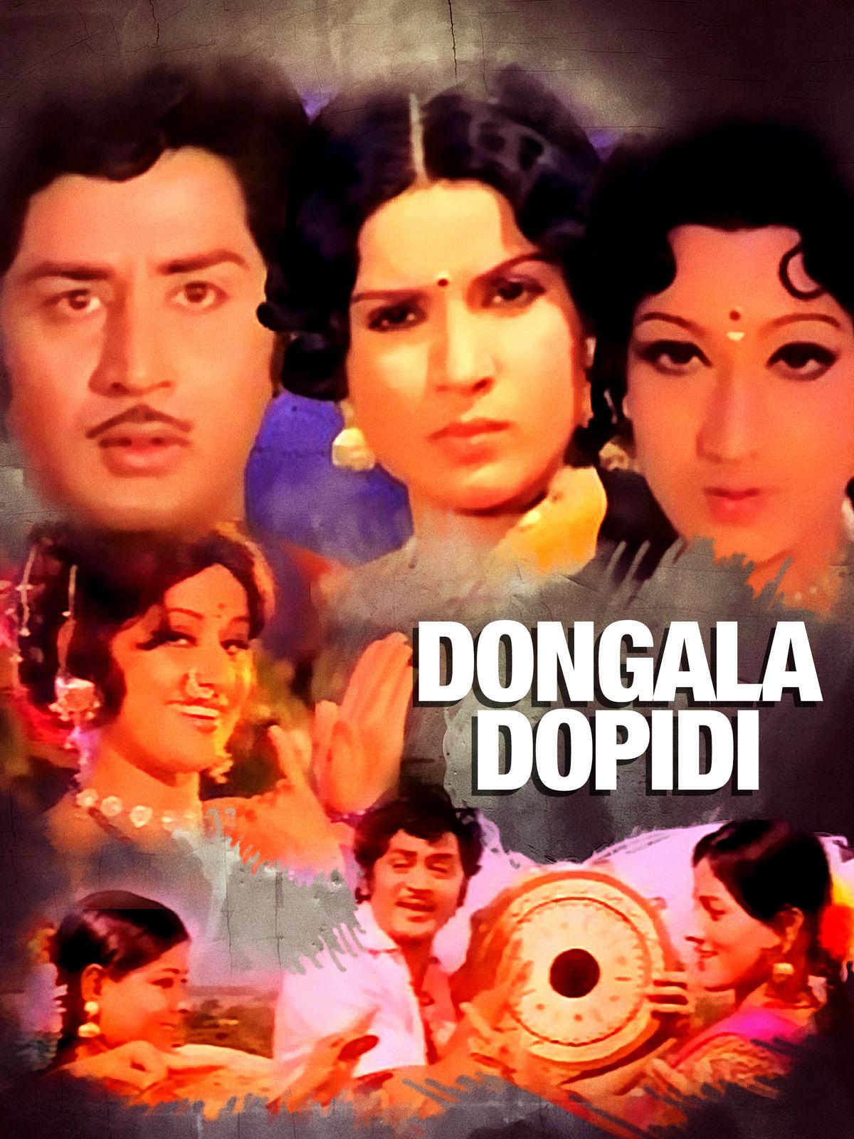Dongala Dopidi