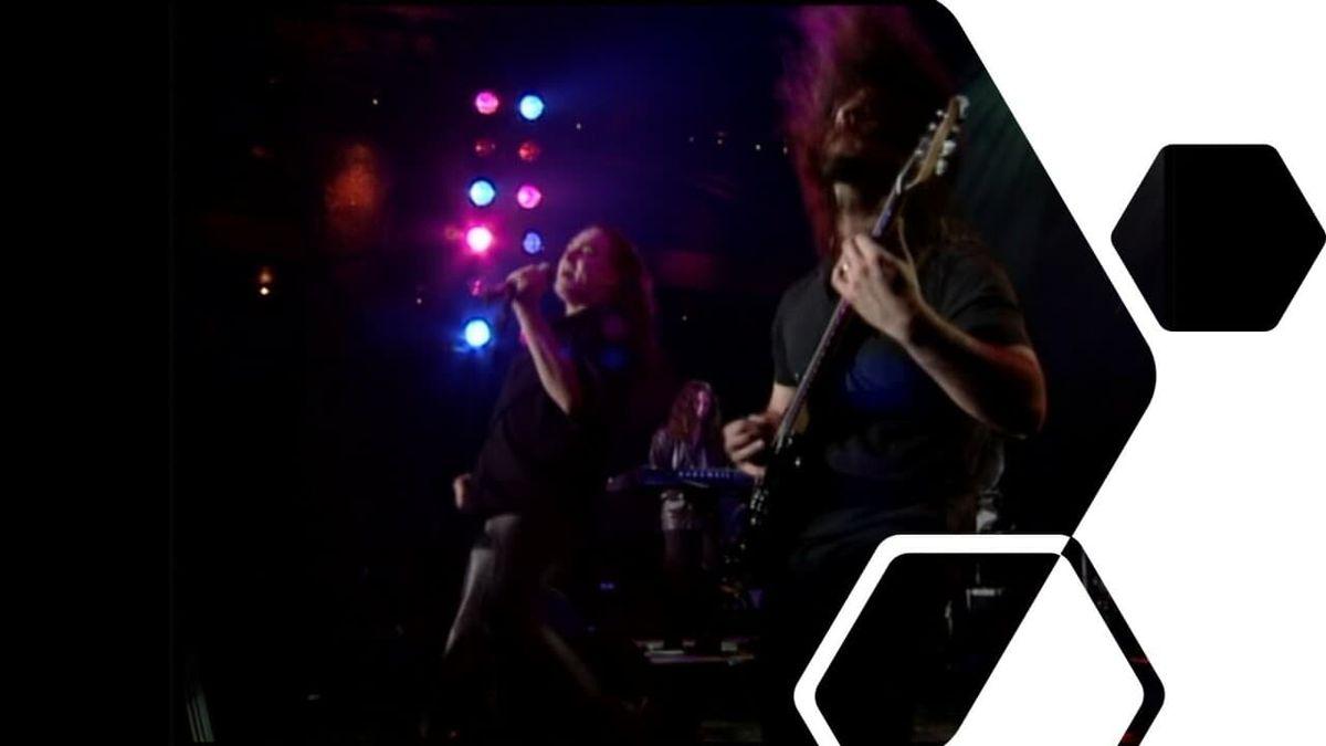 Dream Theater: Metropolis 2000 - Scenes From New York
