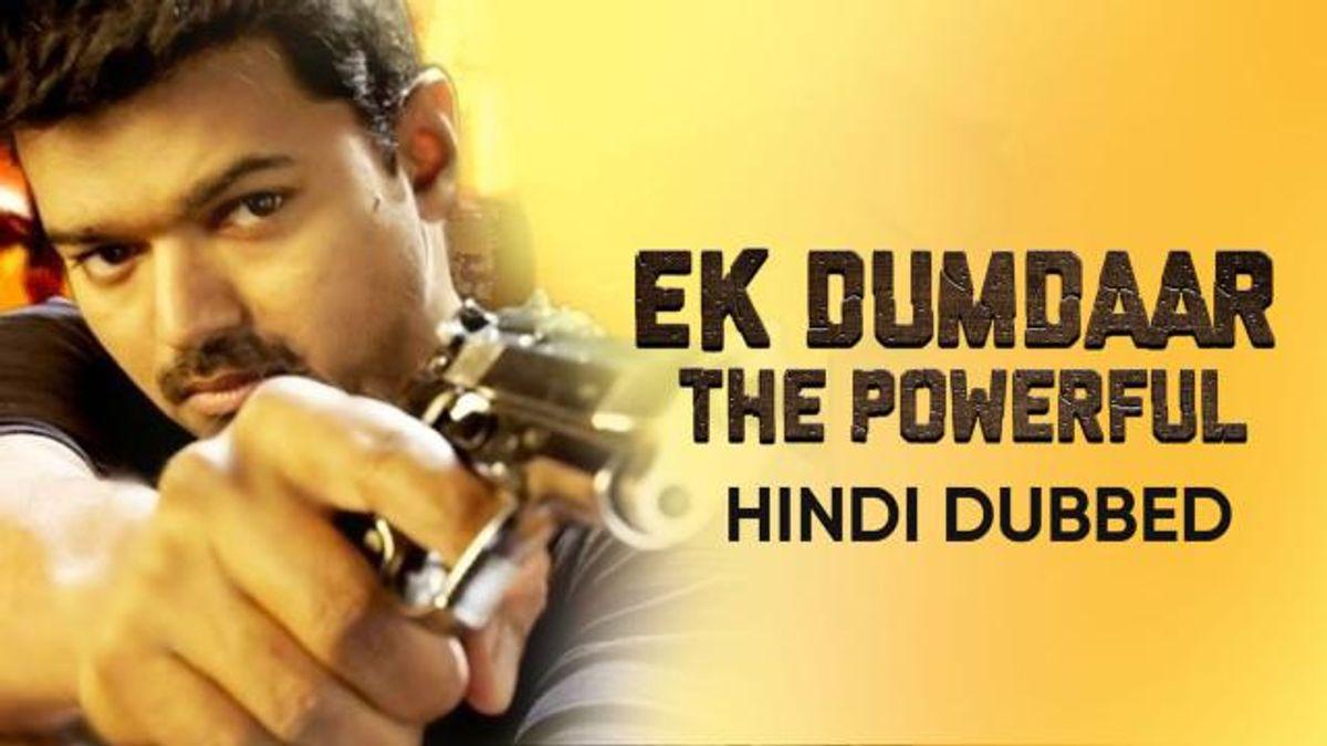 Ek Dumdaar The Powerful