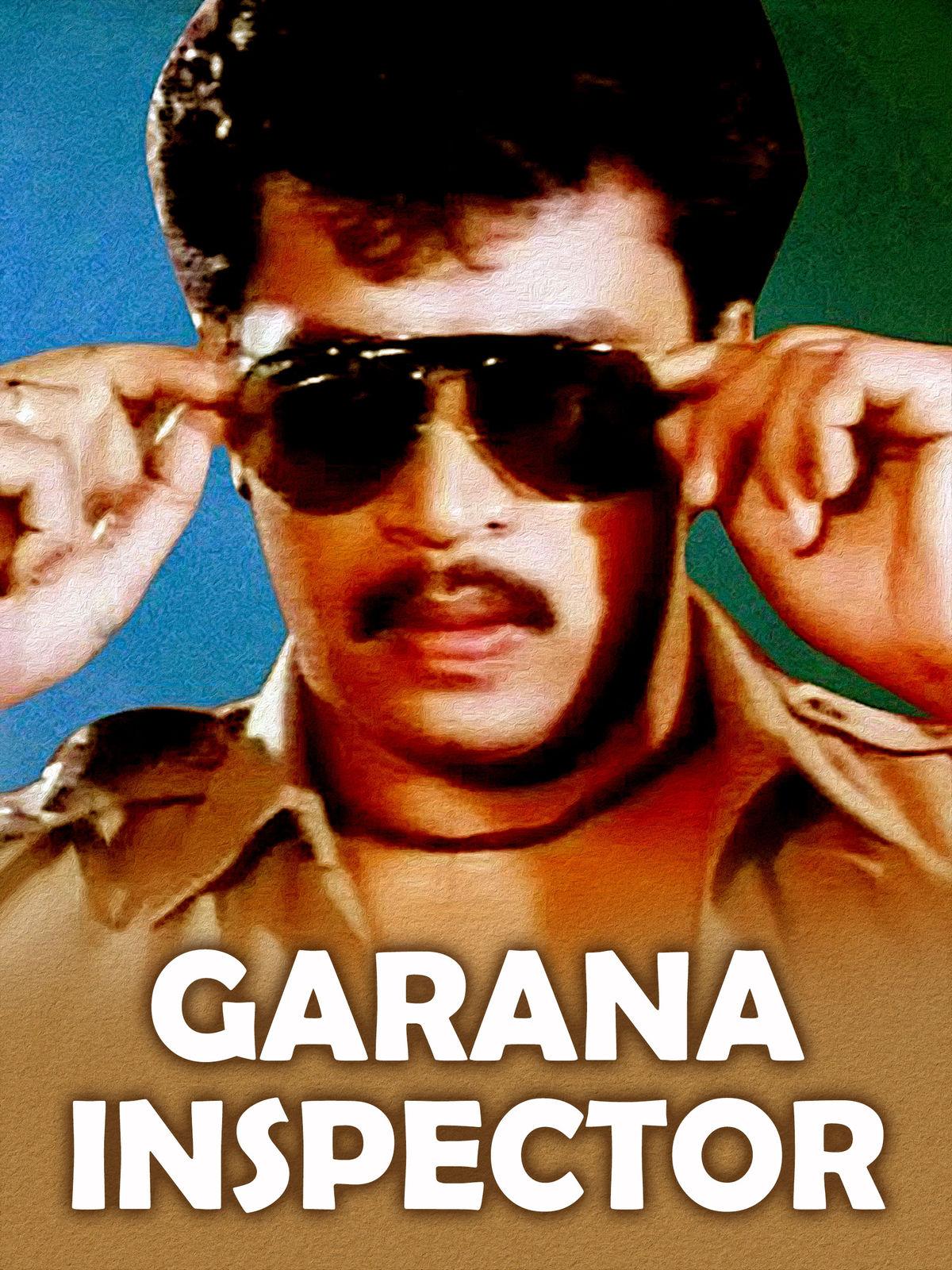 Garana Inspector