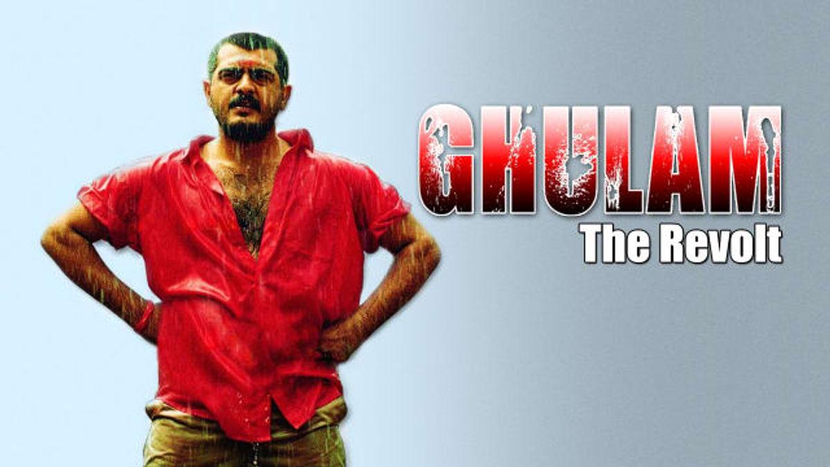 Ghulam the Revolt