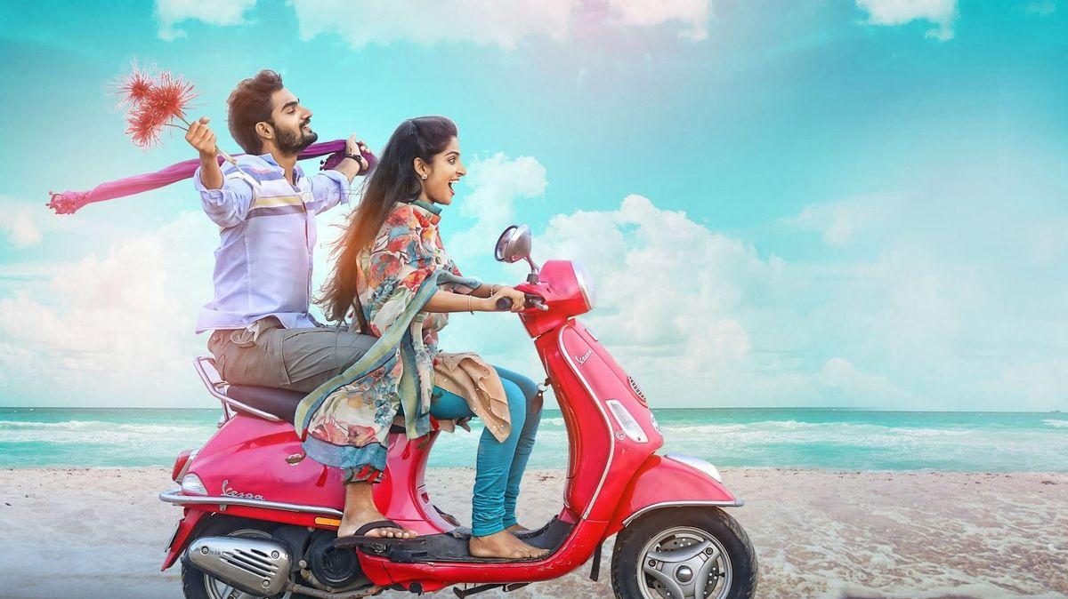 Kartikeya Gummakonda Best Movies, TV Shows and Web Series List