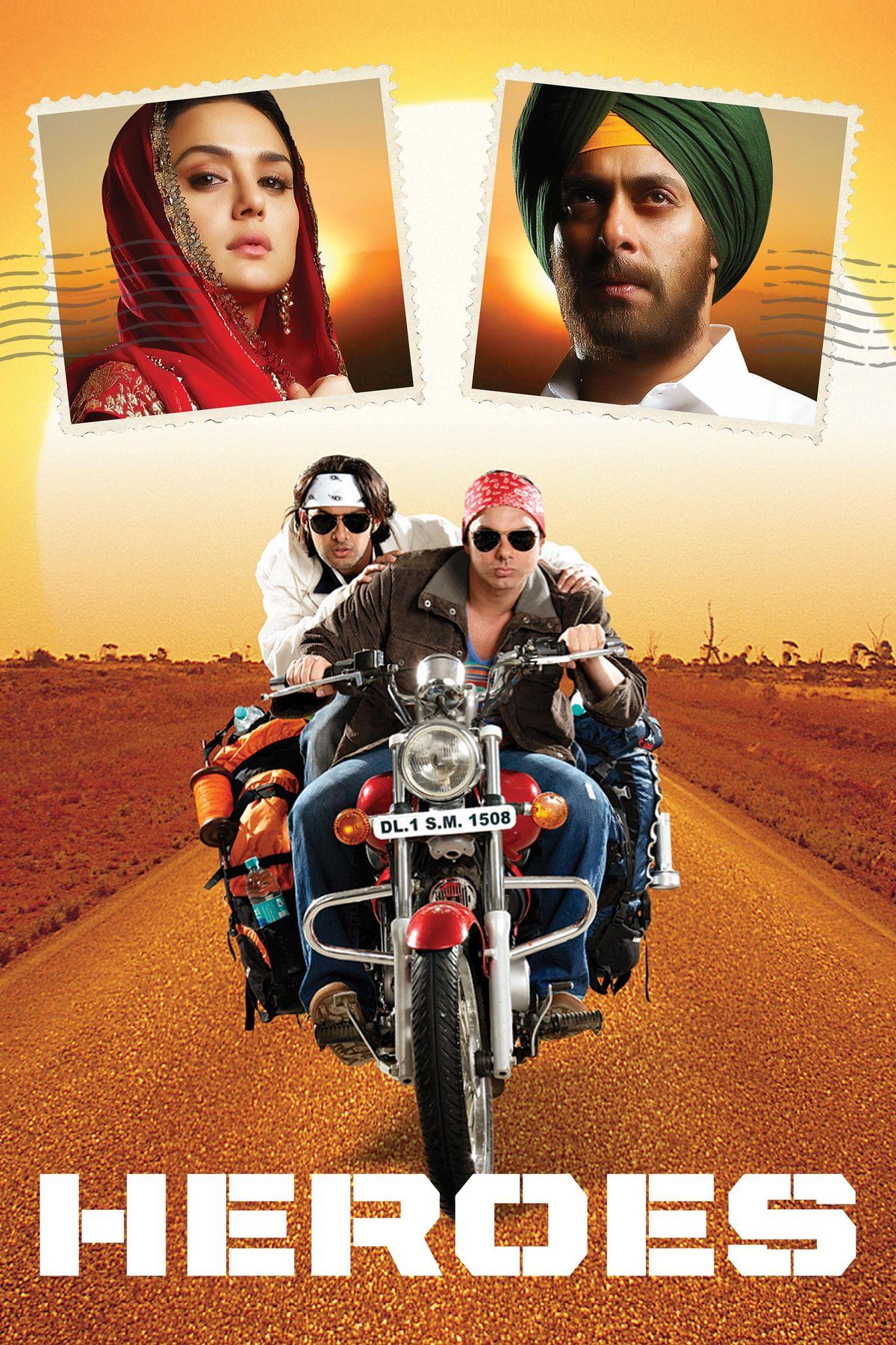 Vatsal Seth Best Movies, TV Shows and Web Series List