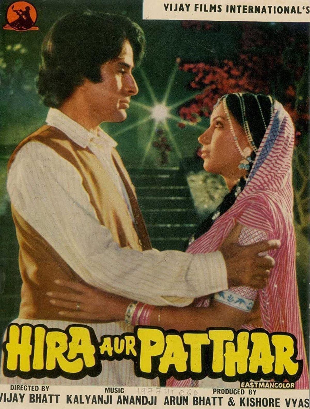 Vijay Bhatt Best Movies, TV Shows and Web Series List