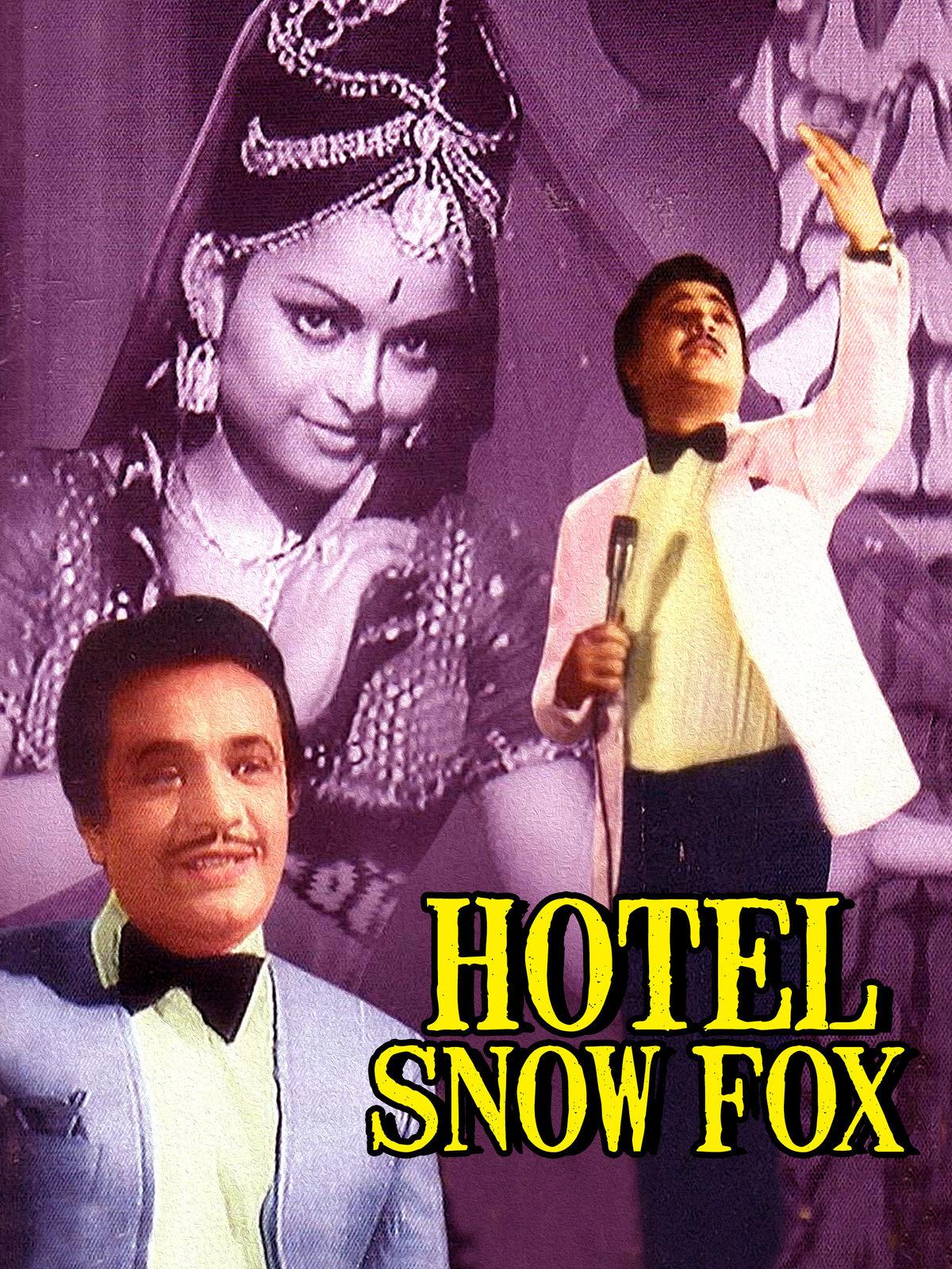 Hotel Snow Fox