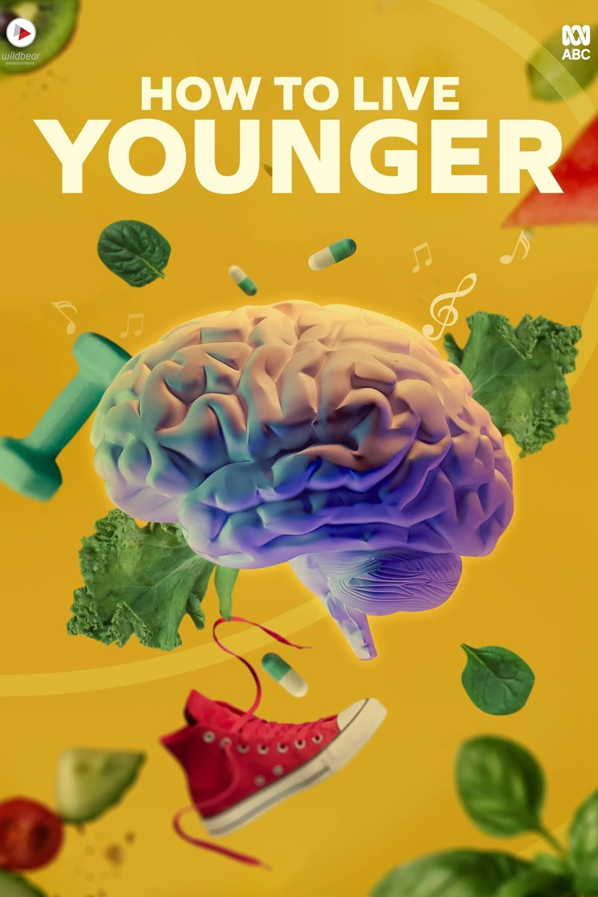 How to Live Younger