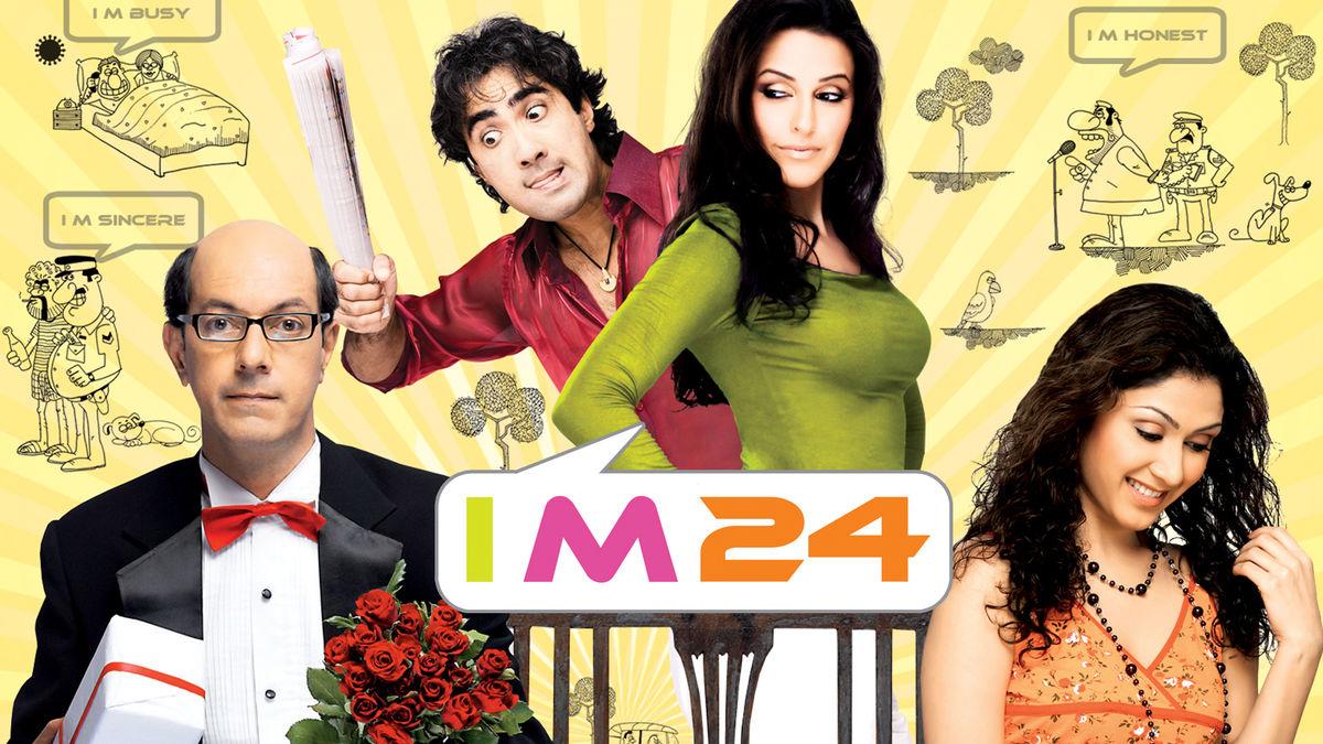 I M 24