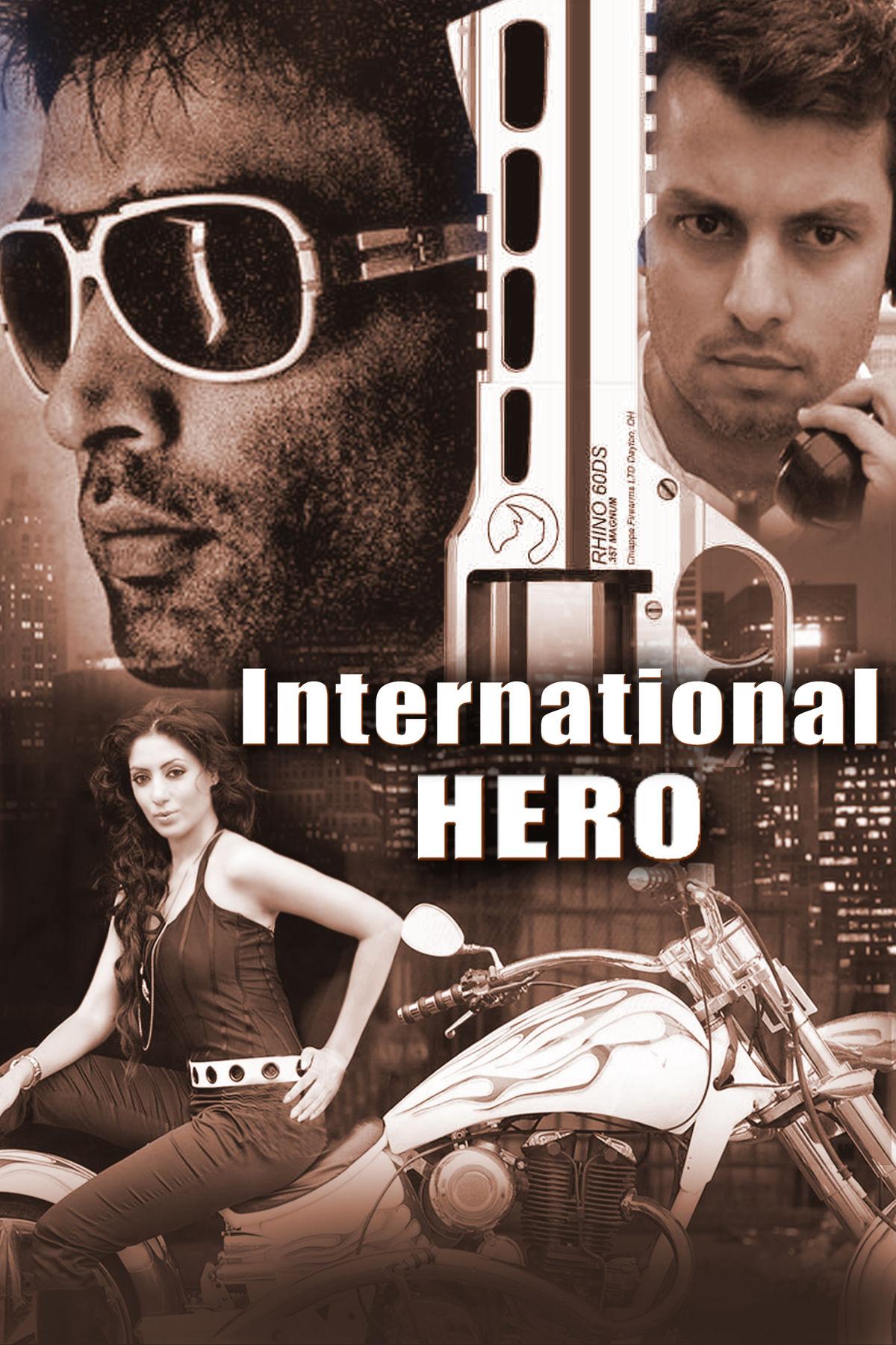 Shahbaaz Khan Best Movies, TV Shows and Web Series List