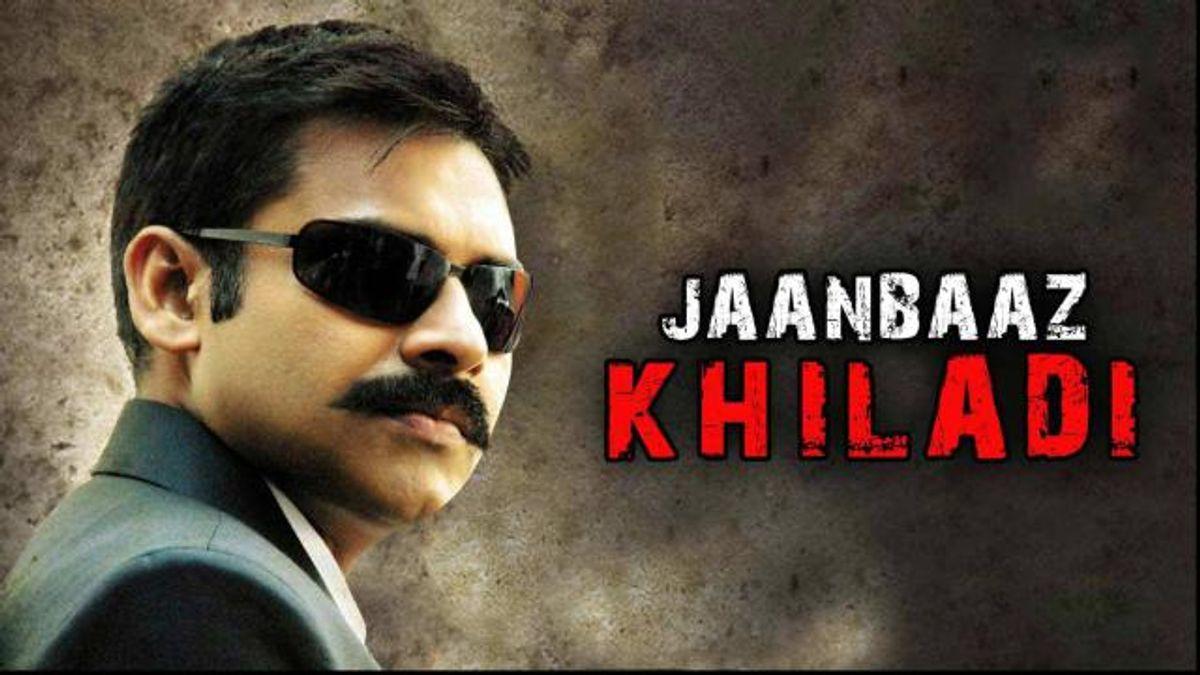 Jaanbaaz Khiladi