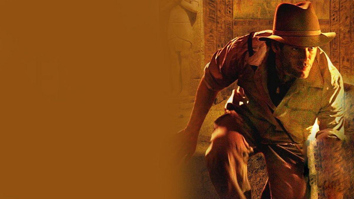 Jack Hunter : Quest For Akhenaten's Tomb