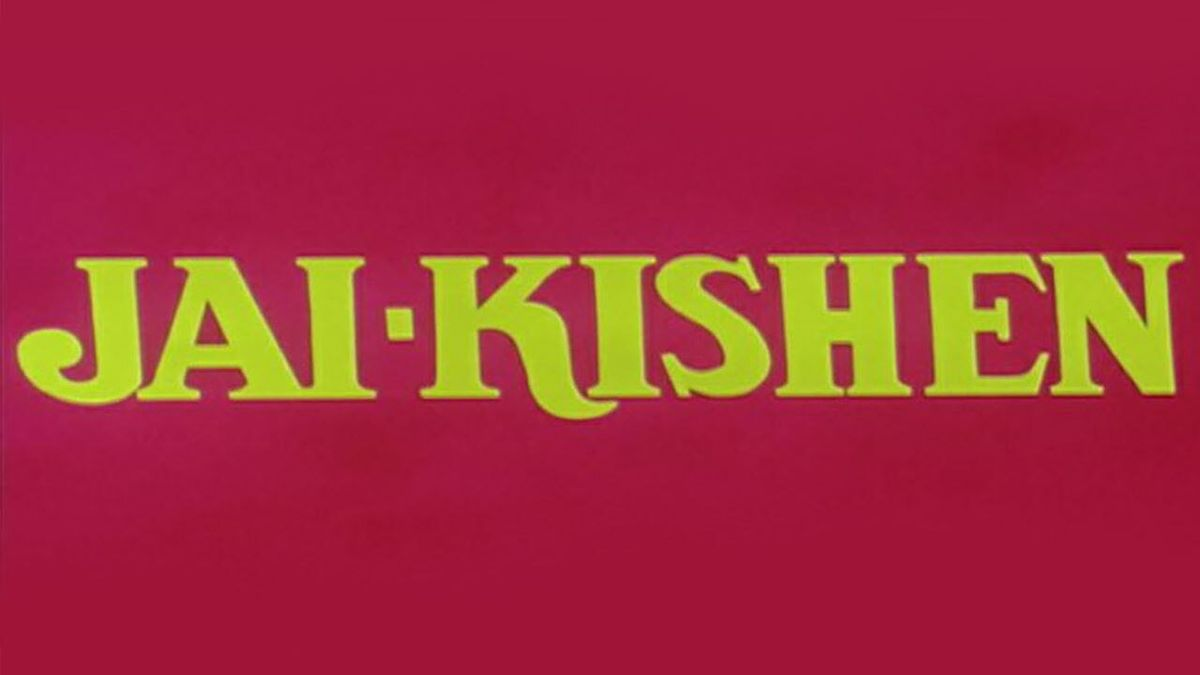 Jai Kishen