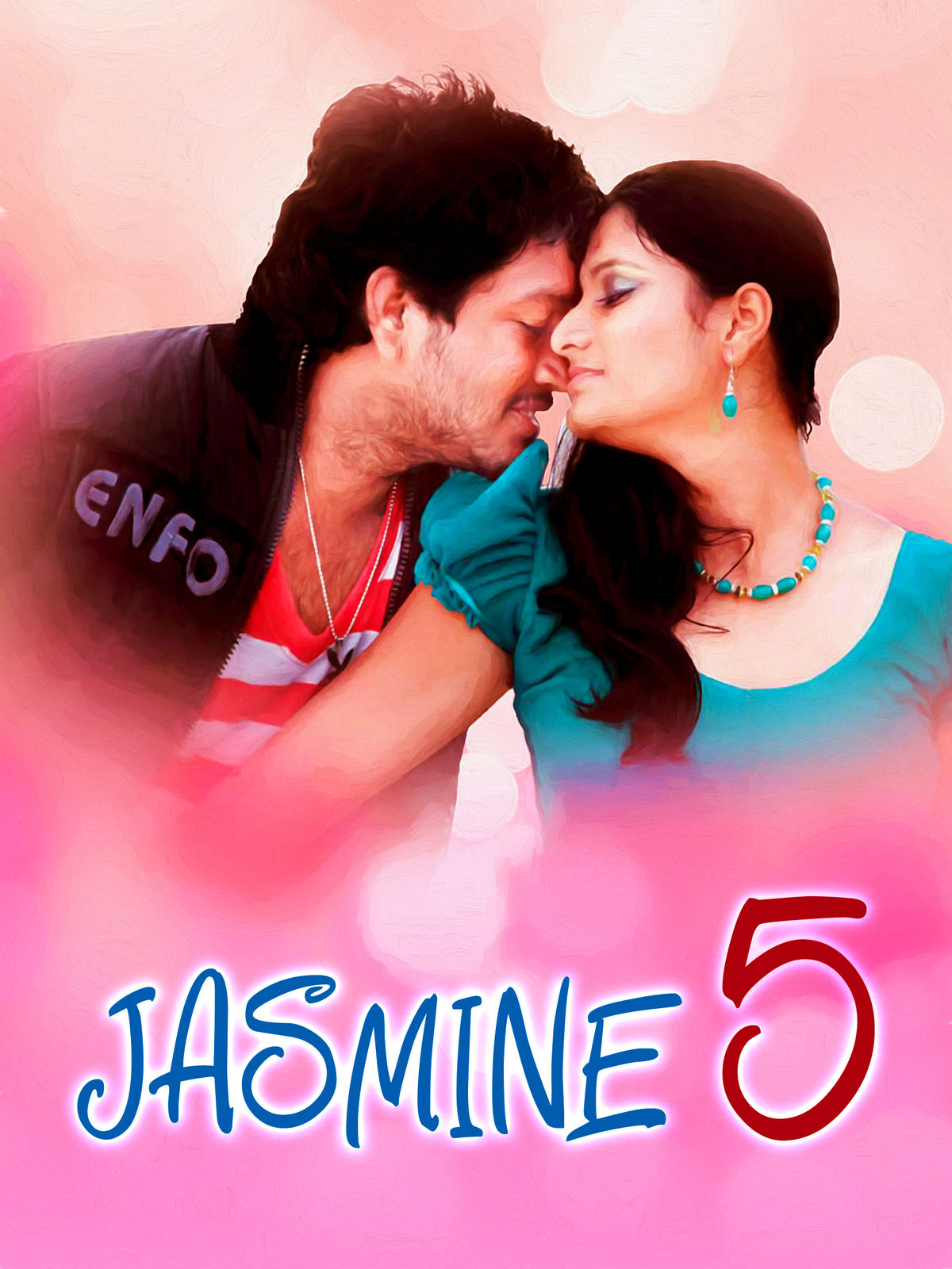 Jasmine 5