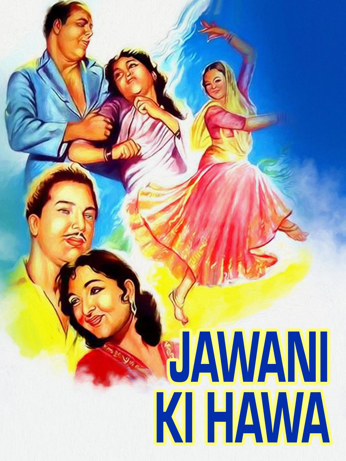 Jawani Ki Hawa