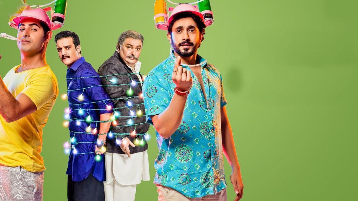 Nimisha Mehta Best Movies, TV Shows and Web Series List