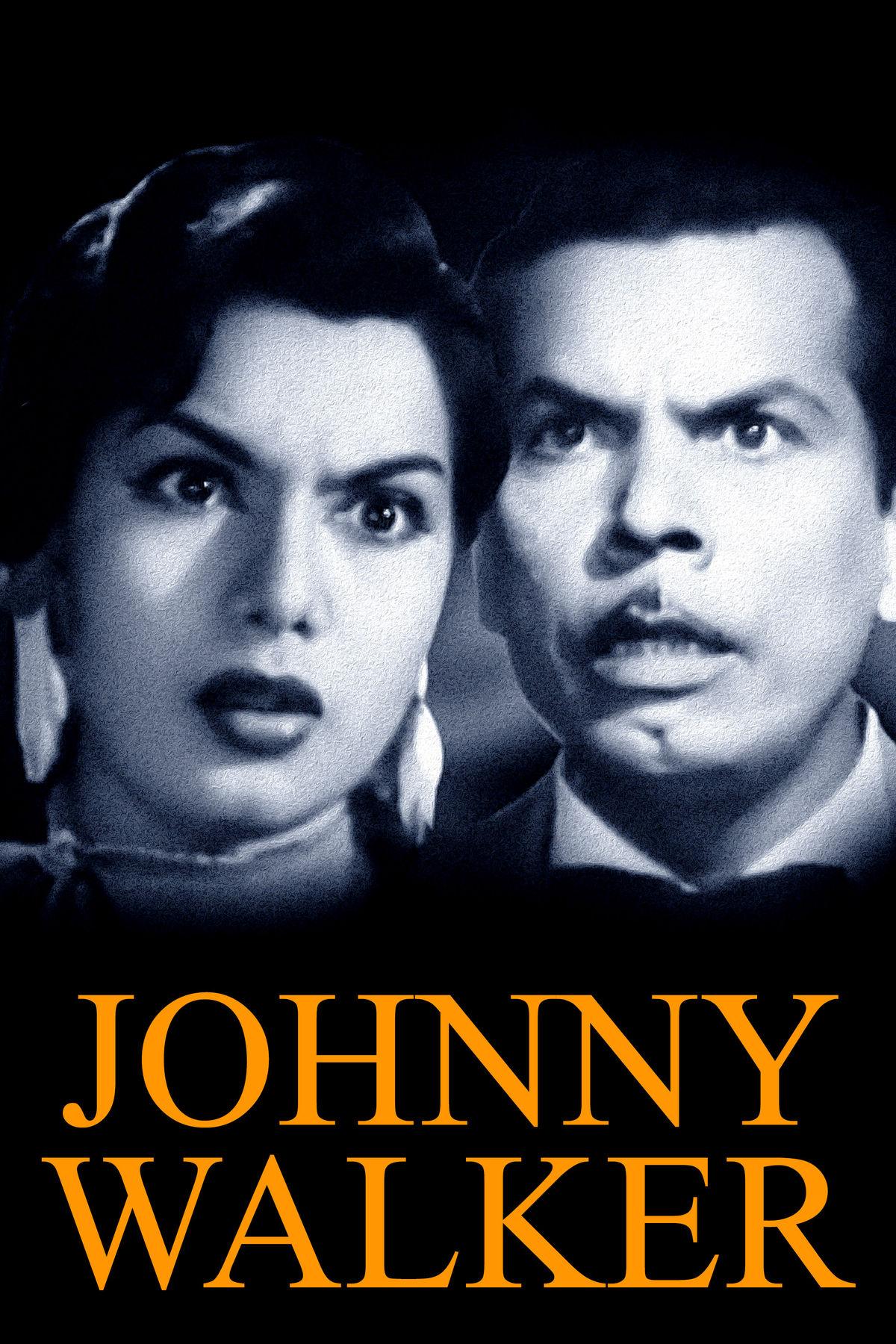 Johnny Walker