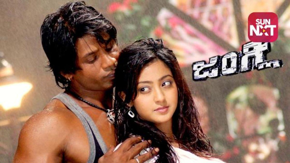 Arasu Maharaj Best Movies, TV Shows and Web Series List