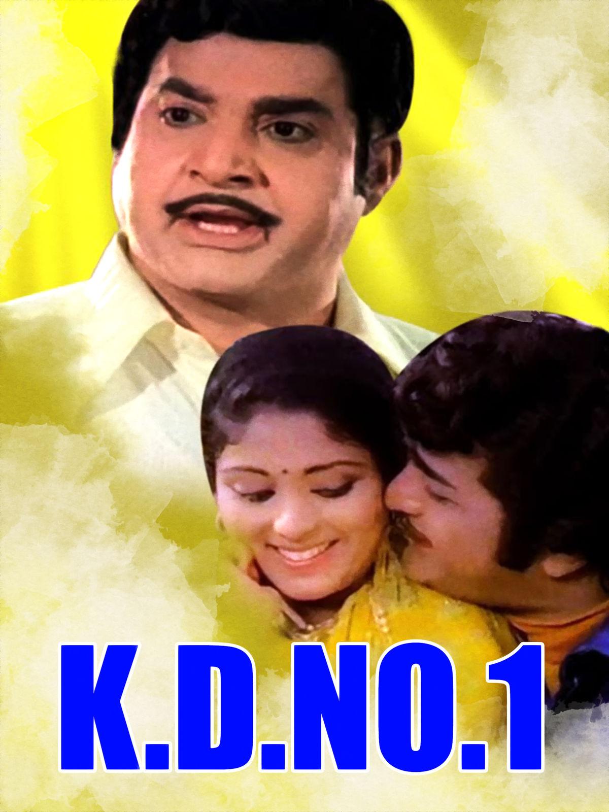 K.D.No.1