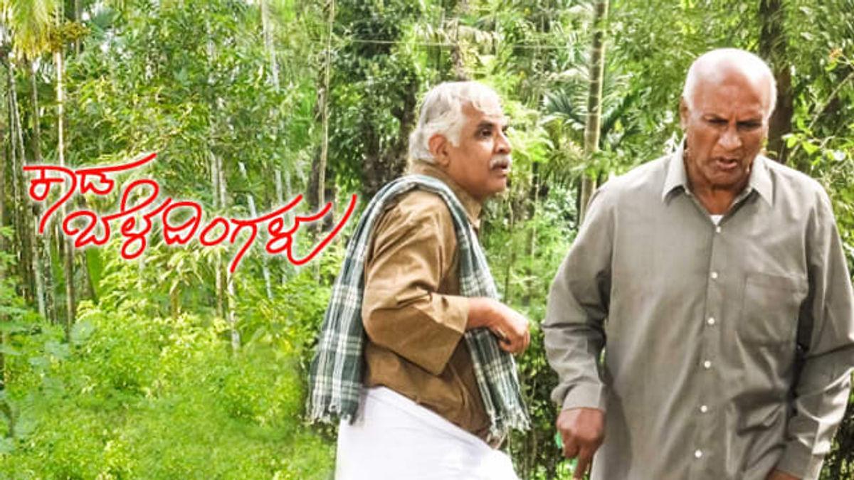 Ananya Kasaravalli Best Movies, TV Shows and Web Series List