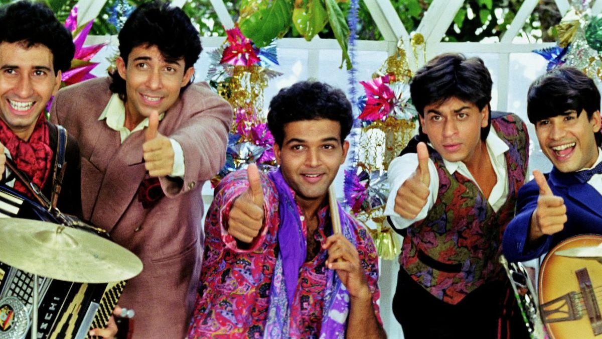 Deepak Tijori Best Movies, TV Shows and Web Series List