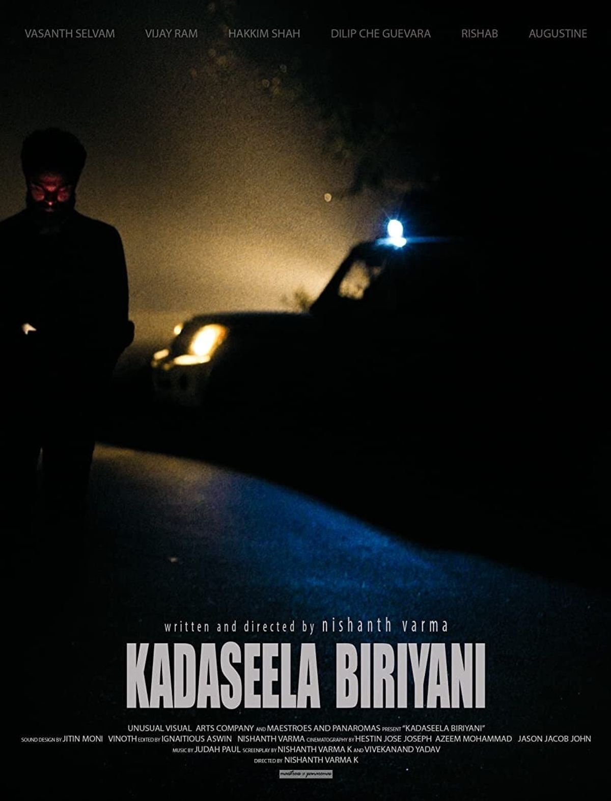 Kadaseela Biriyani