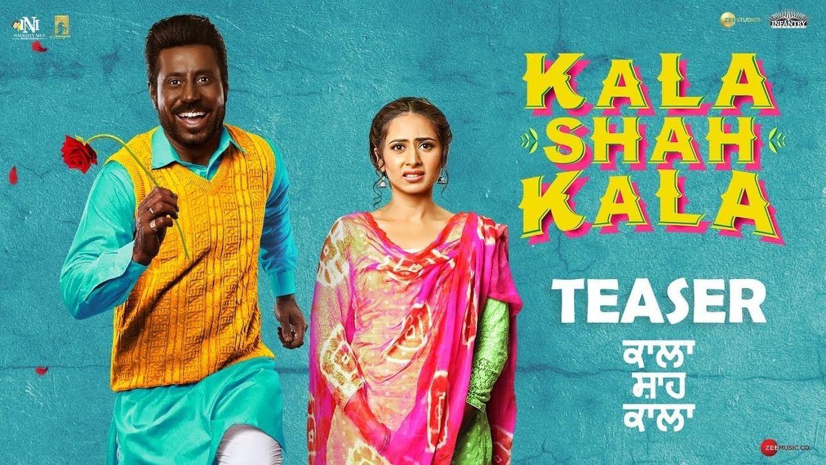 Karamjit Anmol Best Movies, TV Shows and Web Series List