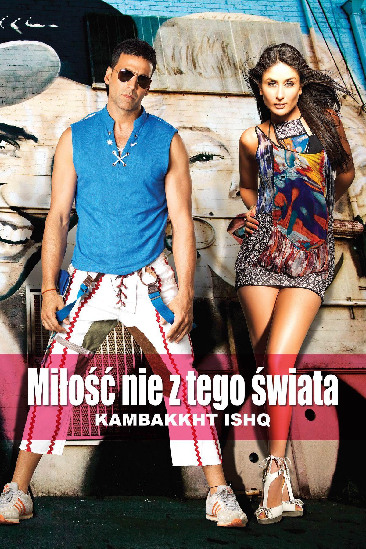 Kambakkht Ishq - Polish