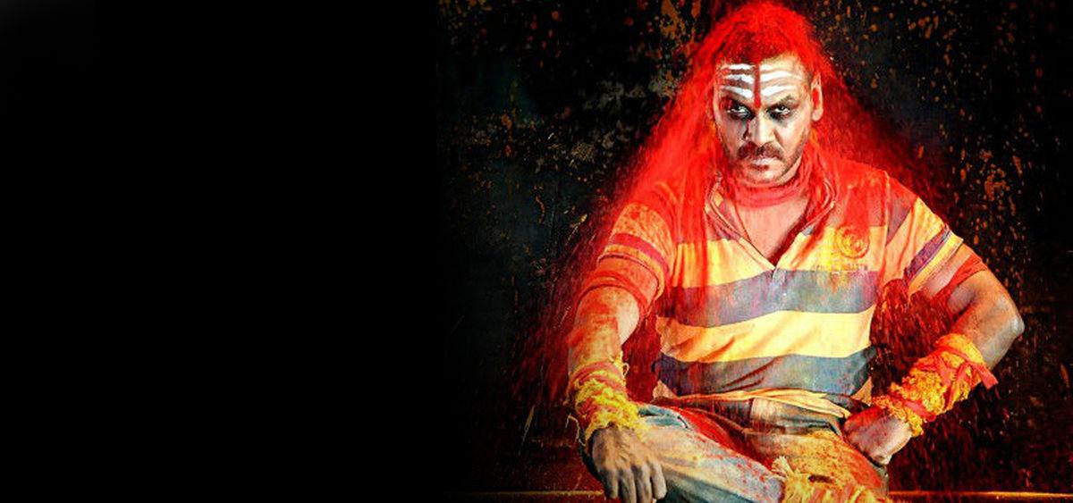 Suhasini Maniratnam Best Movies, TV Shows and Web Series List