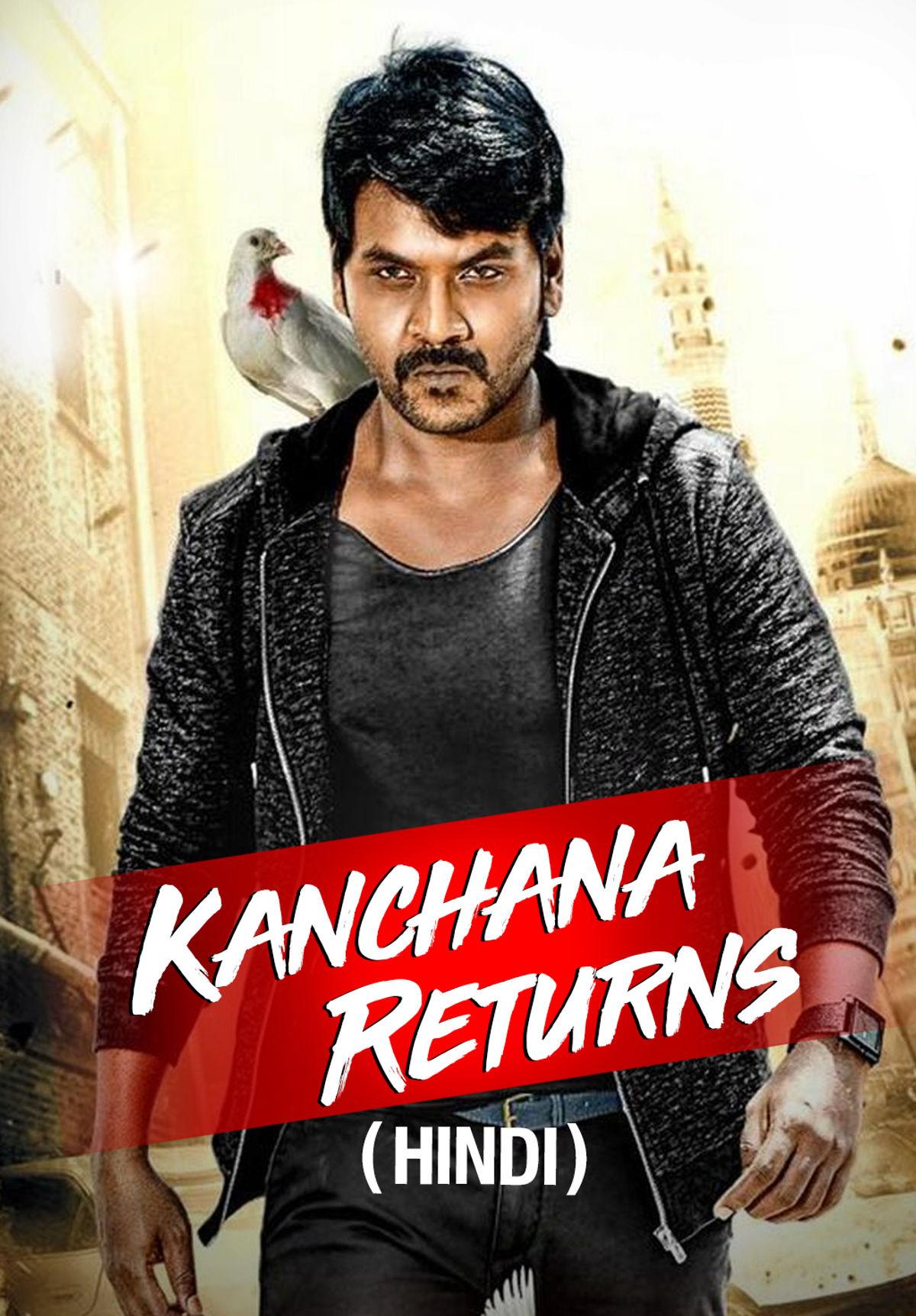 Kanchana Returns