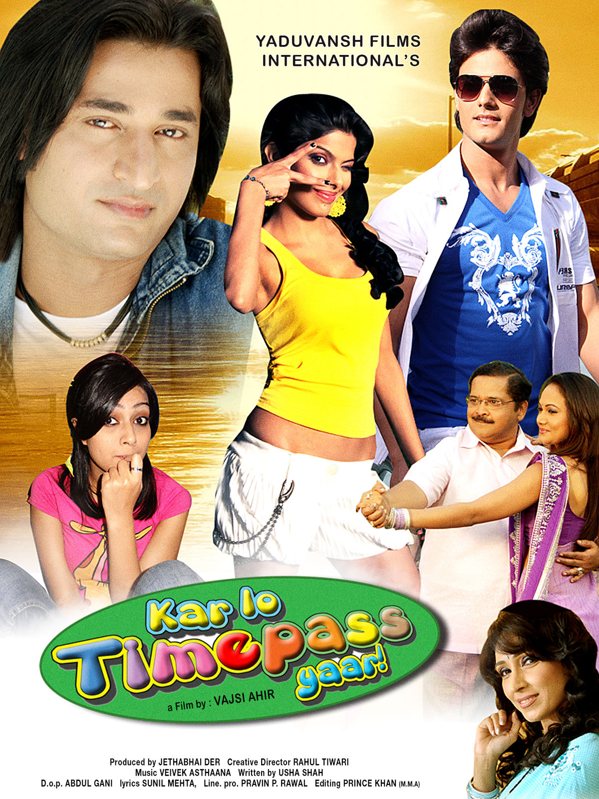 Kar Lo Timepass Yaar!