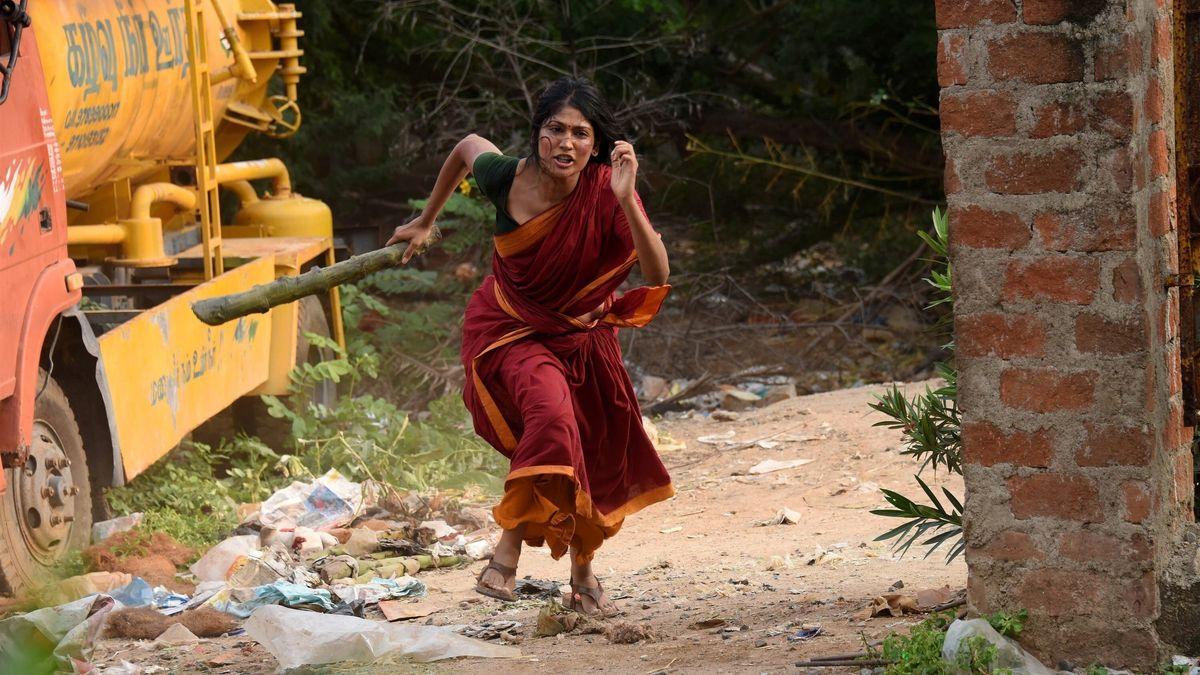 Priya Bhavani Shankar Best Movies, TV Shows and Web Series List