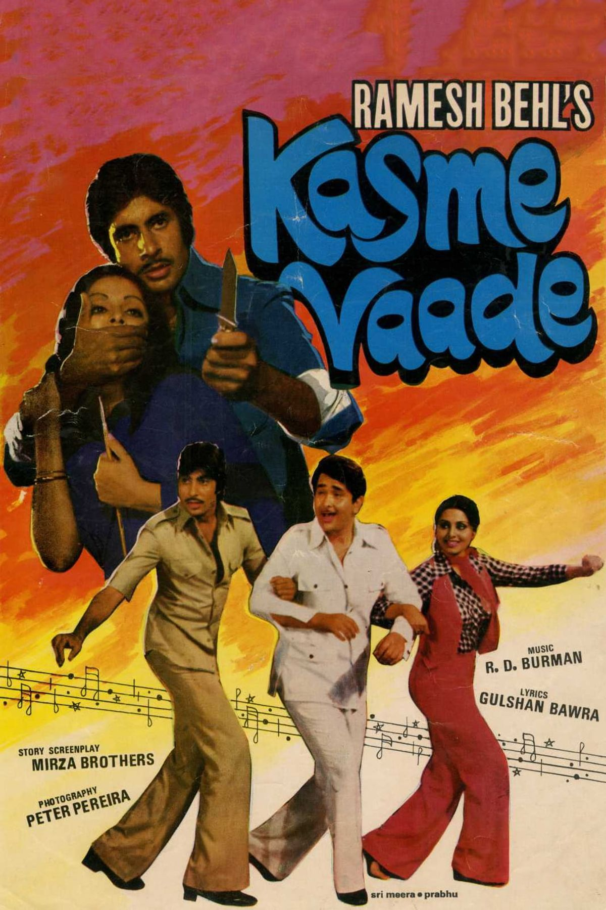 Aditya Sharma Best Movies, TV Shows and Web Series List