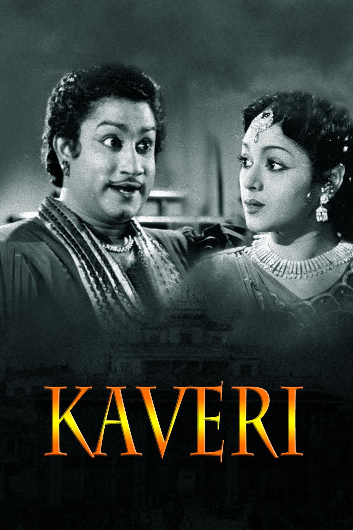 Kaveri - Tamil
