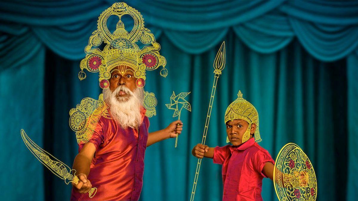 Mu Ramaswamy Best Movies, TV Shows and Web Series List
