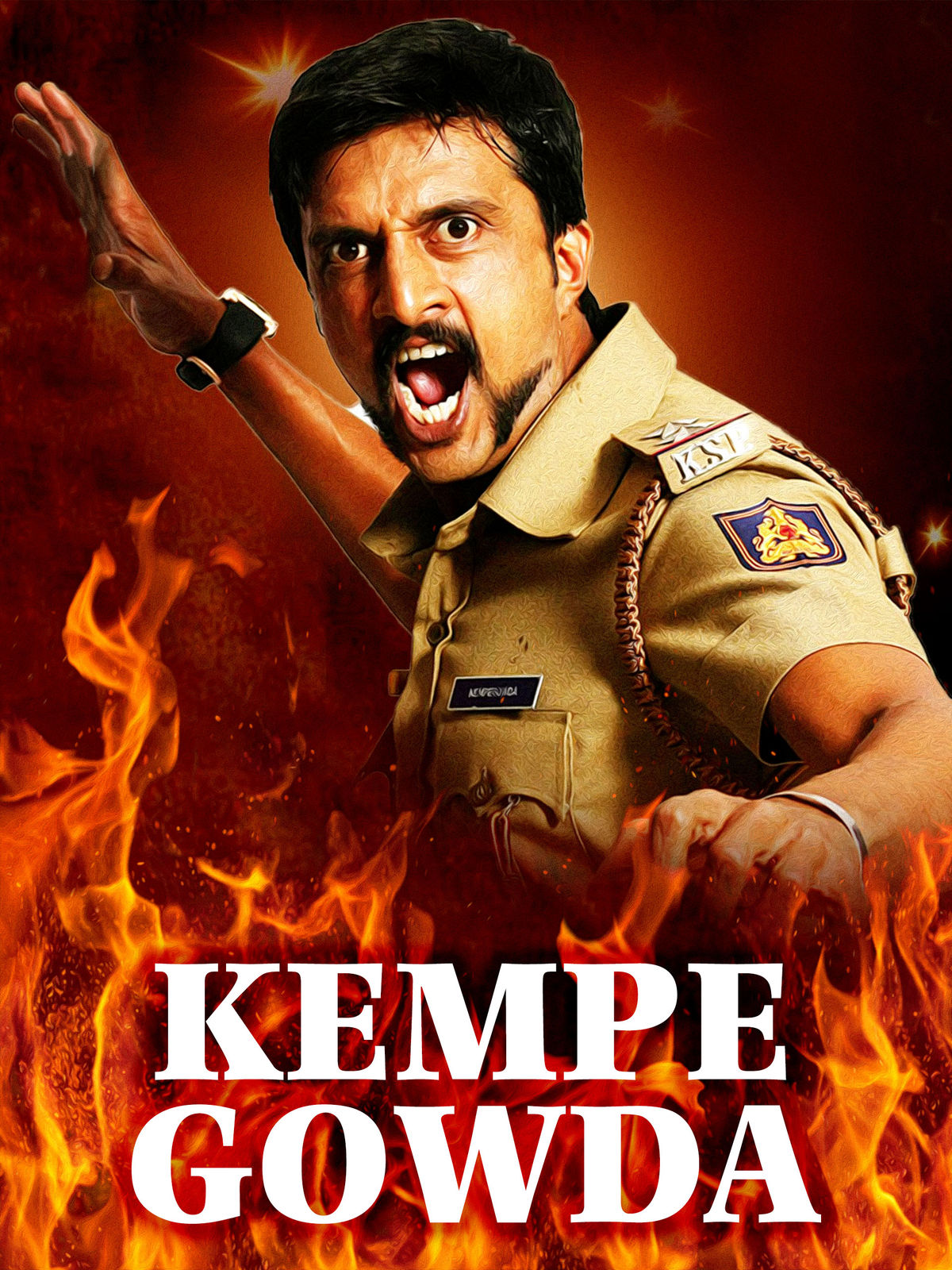 Killer Venkatesh Best Movies, TV Shows and Web Series List