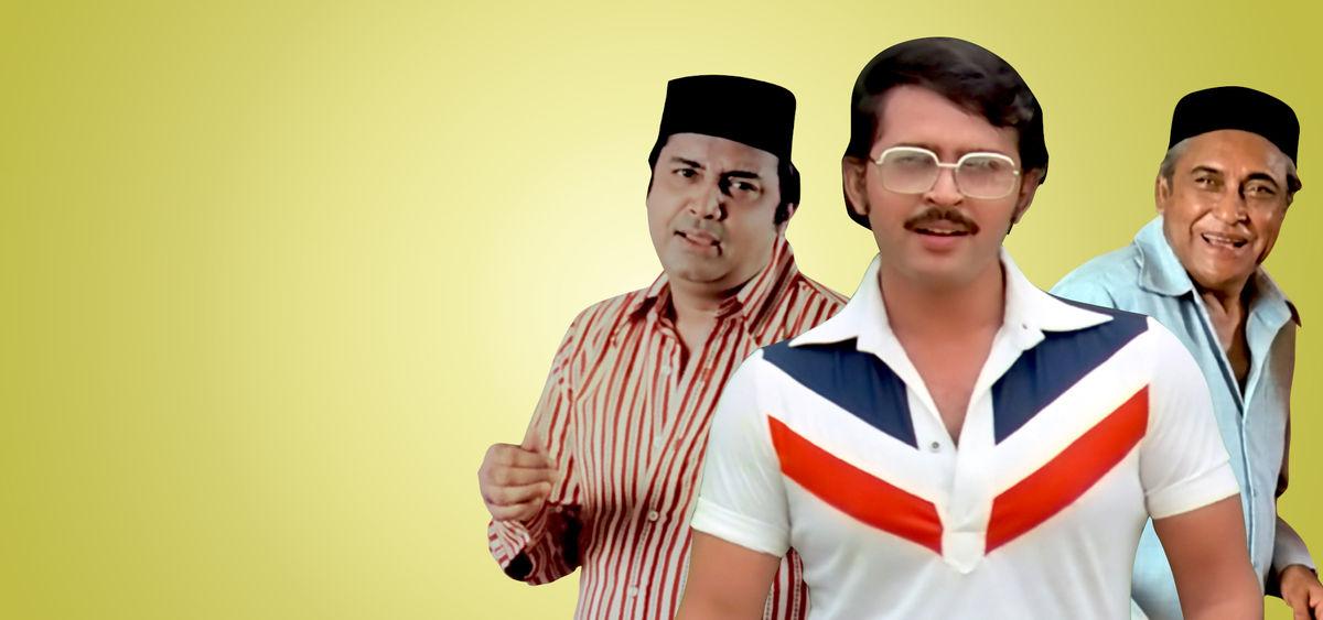 Vimal Sahu Best Movies, TV Shows and Web Series List