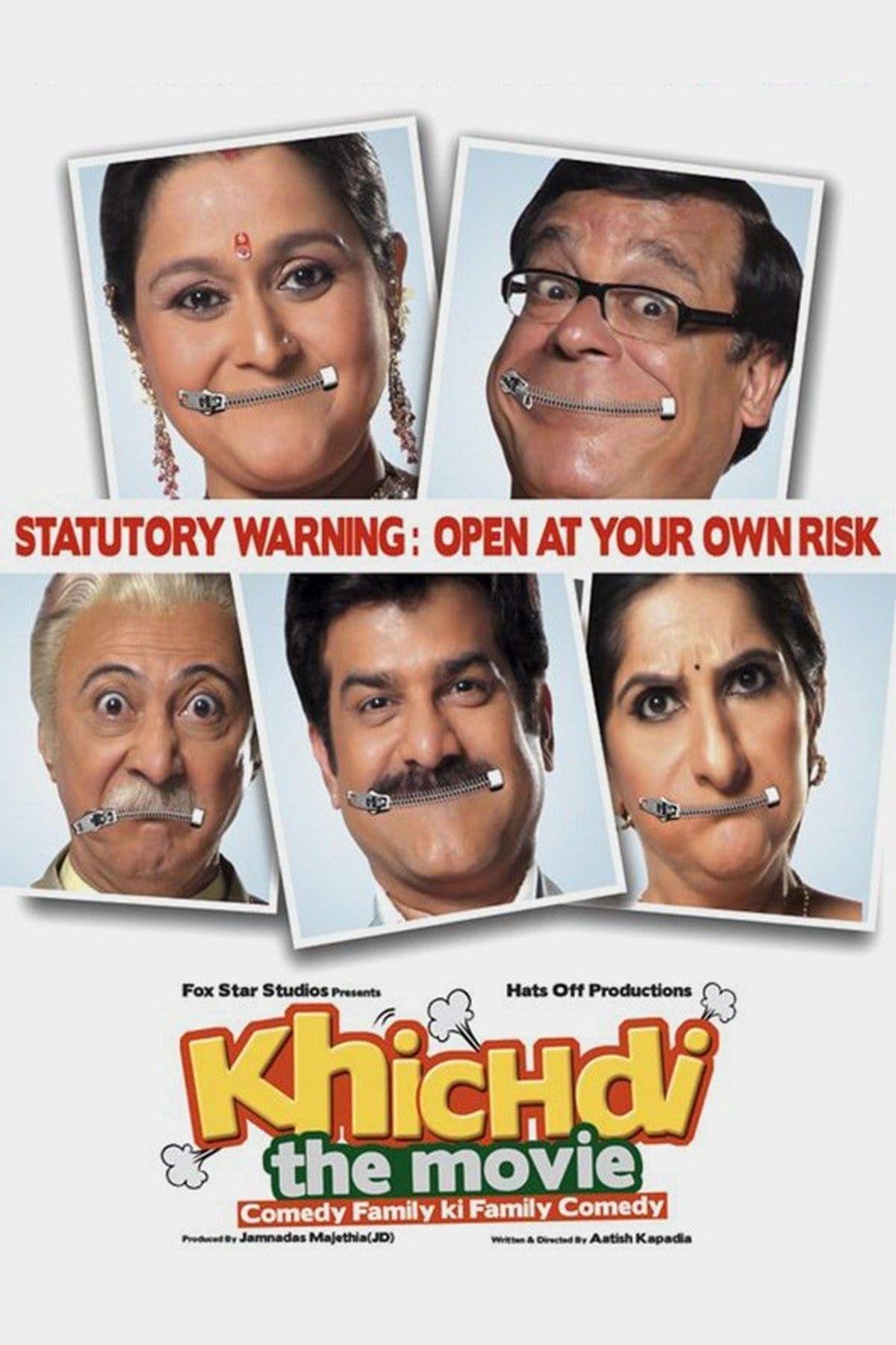 Khichdi The Movie