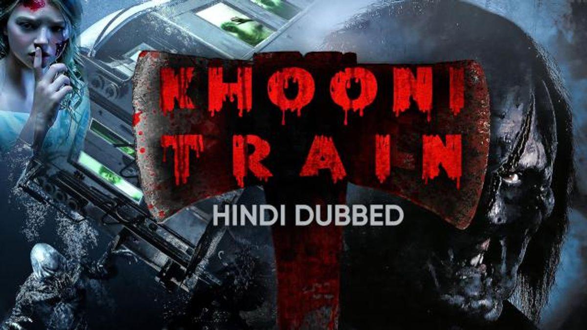 Khooni Train