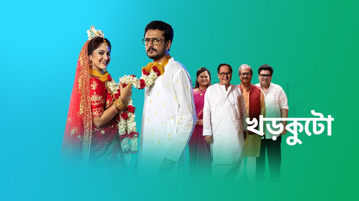 Koushik Roy Best Movies, TV Shows and Web Series List