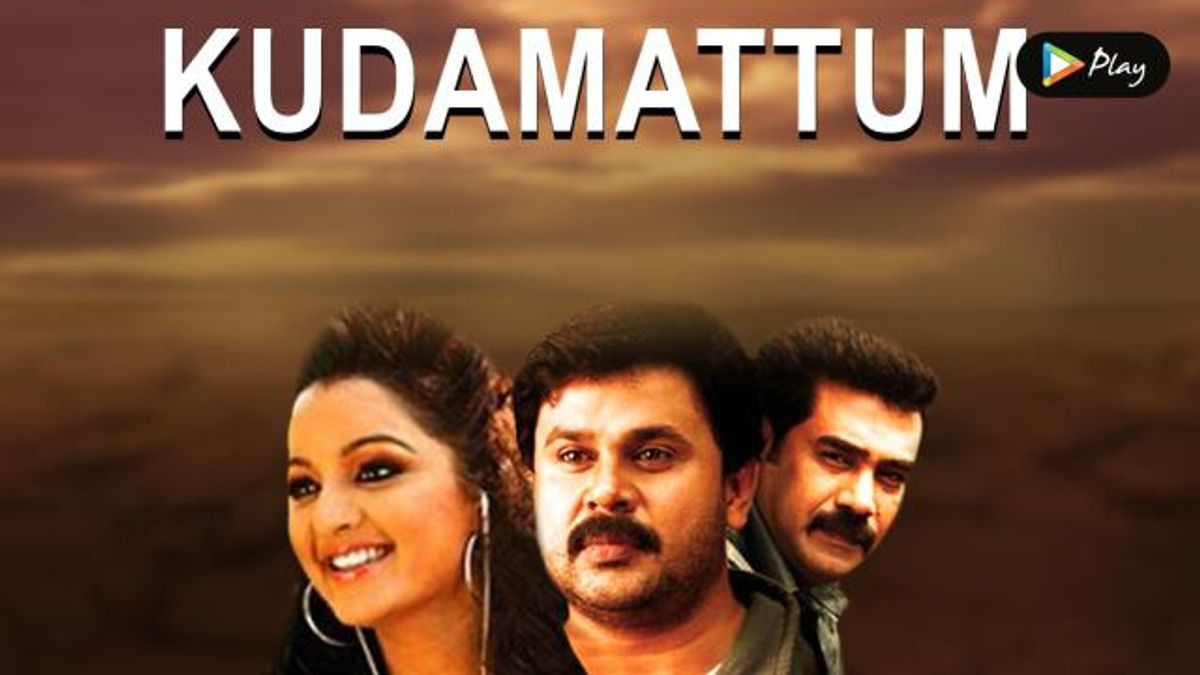 Kalabhavan Narayanankutty Best Movies, TV Shows and Web Series List