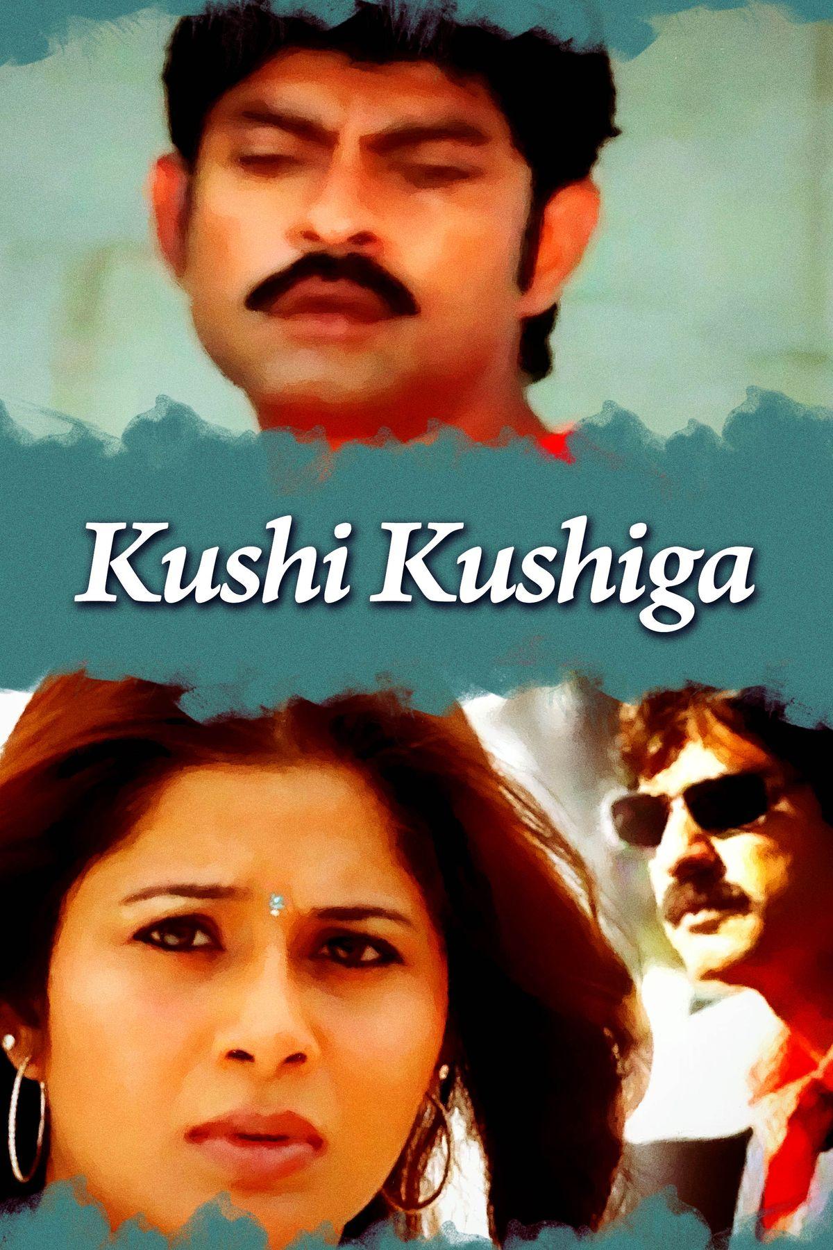 Kushi Kushiga